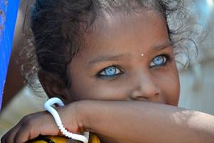 Calcolo colore occhi e capelli neonato – Tagli di capelli alla moda 2018